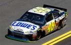 NASCAR Sylvania 300 Preview: The Chase Heads To New Hampshire
