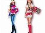 NASCAR Barbie Ready for Race Day