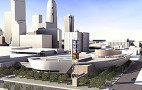 Charlotte Gets NASCAR Hall of Fame