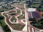 National Corvette Museum Motorsports Park