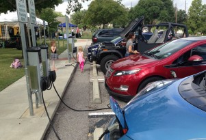 Electric cars as bad as coffee or refrigerators: why we fear new things