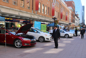 National Drive Electric Week to be bigger than ever: 175 events so far