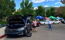 National Drive Electric Week 2016: Aspen, CO [photo: Laura Armstrong]