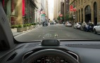 Harman investing in Navdy aftermarket head-up display