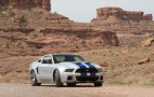 Need For Speed Mustang Hero Car Heads To Barrett-Jackson