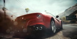 Need for Speed Rivals screenshots