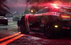 Need For Speed Rivals: Official E3 Game Trailer