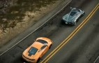 Huayra And MP4-12C Battle It Out In Latest Need For Speed: The Run Trailer