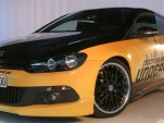 Need for Speed Underground Volkswagen Scirocco Coupe