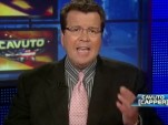 Neil Cavuto Loves Infiniti LE