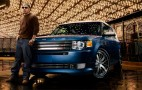 Ford enlists Nelly and Funkmaster Flex to promote Flex crossover