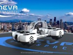 Neva Air Quad One flying car