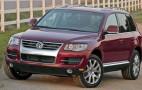 New 3.0L V6 VW Touareg TDI set for L.A auto show