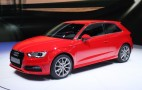 Next Audi A3 To Offer Diesel, Hybrid, CNG Options Globally