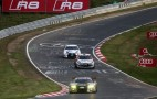 Nürburgring Operator To Make Track Safer, Lift Speed Limits