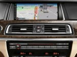 New BMW and Harman infotainment system presented at 2013 CES