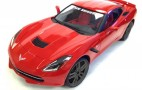New Bright Rolls Out A 2014 Corvette Stingray For The Rest Of Us