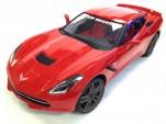 New Bright's 1/8 scale, radio-controlled 2014 Corvette Singray - image: New Bright