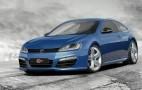 Patrick Moczarsky Designs New VW Corrado Concept.