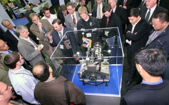 New Engine Technology From Scuderi - 30 Percent More Efficient?
