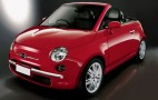 New Fiat 500 Cabrio breaks cover