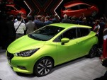 New Nissan Micra debuts in Paris, not for US but Canada perhaps