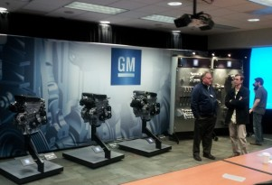 GM's New 3- And 4-Cylinder Engines Face Off Against Ford, VW