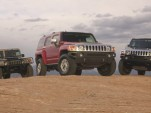 New HUMMER truck due in 2009