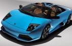 New Images: Lamborghini's Ad Personam Cars