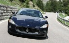 New images of the Maserati GranTurismo