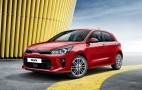 More details, photos of new Kia Rio to debut at Paris Motor Show