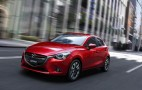 2016 Mazda 2 Revealed: First Details And Images