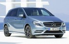 Mercedes-Benz Investigating Refrigerant That Caused 'Ball Of Fire'