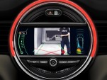 New MINI Cooper's safety and convinience features