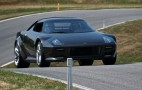 New Stratos Performance Revealed: 0-62 MPH In 3.3 Seconds