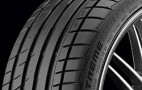 German Scientists Working On 'Adaptive Tires'