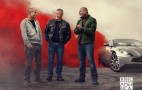 """Top Gear"" crew caught going 151 mph in Norway, might face jail time"