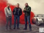 New 'Top Gear' hosts Chris Harris, Matt LeBlanc and Rory Reid