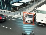 New Volvo XC90 safety and convenience features