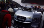 Audi A6 Hybrid Gets Late 2011 European Launch, U.S. Two Years Later