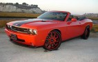 Newport Challenger Convertible headed to SEMA