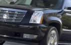 Next Cadillac Escalade to move to Lambda platform?