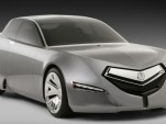 Next-gen Acura RL to get V8 power