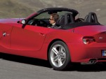 Next-gen BMW Z4 to be built in Germany