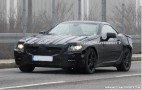 Spy shots: Mercedes Benz SLK caught at the Nurburgring