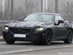 next gen mercedes slk spy photos march 002