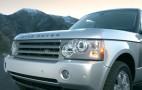 Next-gen Range Rover to benefit from aluminum