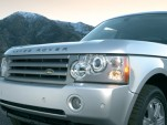 Next-gen Range Rover to benefit from aluminum