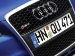 Next-gen RS4 could get supercharged V6 in place of V8