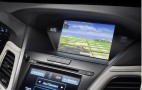 Acura Launches Next-Generation AcuraLink Connectivity System
